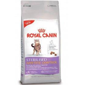 Royal Canin 2Kg Cat Sterilised Appetite Control