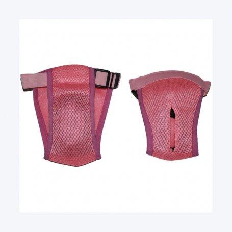 Culotte Causal Confort Rosa T3 Poliester Plastico Arppe