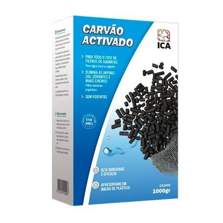 Carbon Activado Ica 150Gr