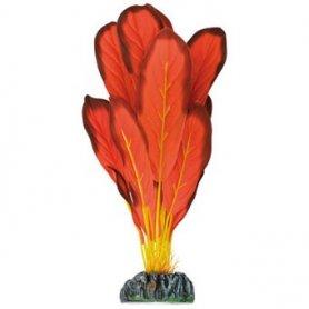 Planta De Seda Ninfa Roja 20Cm