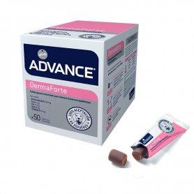 Advance Canine Dermaforte Suplemento Dermatologico 250Gr