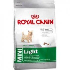 Royal Canin 4Kg Mini Light