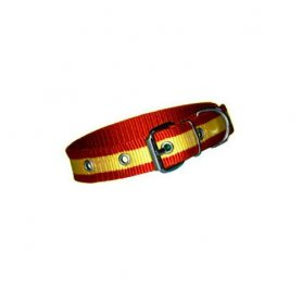 Collar Bandera 45 Cm 15Mm