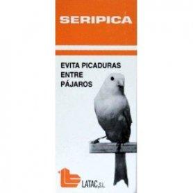 Seripica Anti Picaduras De Plumas 15Ml