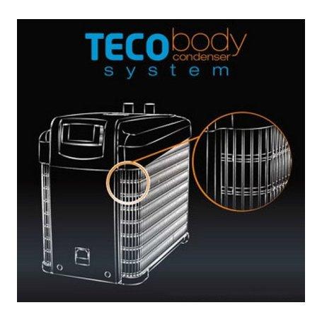 Enfriadodr Teco Tk150