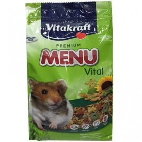 Vitakraft Menu Hamster 400Gr.