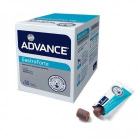 Advance Gastro Forte Suplemento Nutricional 0,05Gr. Dos Capsulas