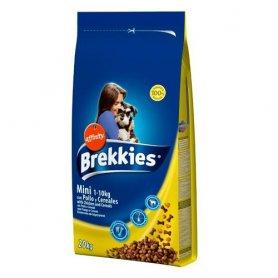 Brekkies Excel Mini Saco De 20Kg