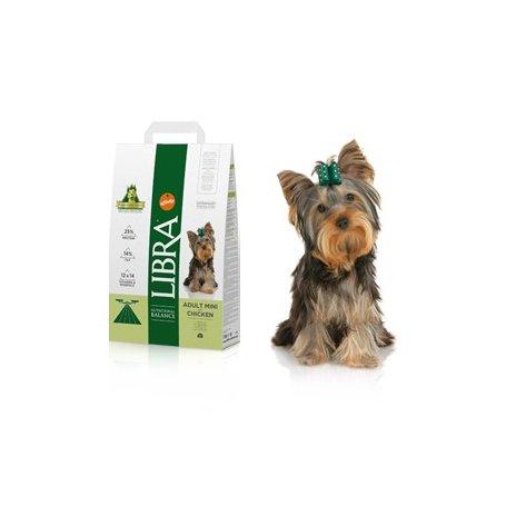 Libra Dog Adult Mini 3Kg pienso perros - Affinity