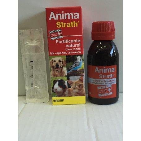 Anima Strath 100ML suplemento fortificante y reconstituyente