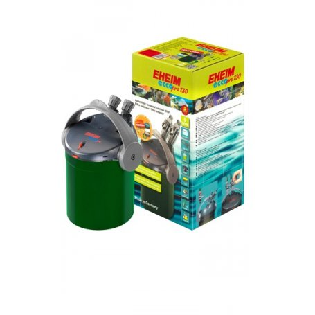 Filtro exterior Ecco Pro 130 500L/H Eheim