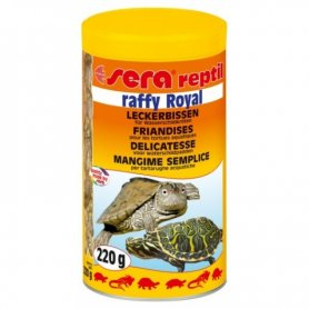 Sera Raffy Royal 1000Ml 220Gr