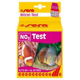 Sera Test De Nitrato No3, 15 Ml