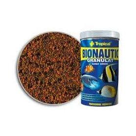 Comida Marino Bionautic Granules 100 Ml - 55Gr