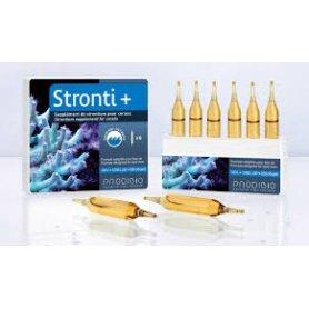 Prodibio Stronti + Estroncio 30 Ampollas Para Los Corales Duros