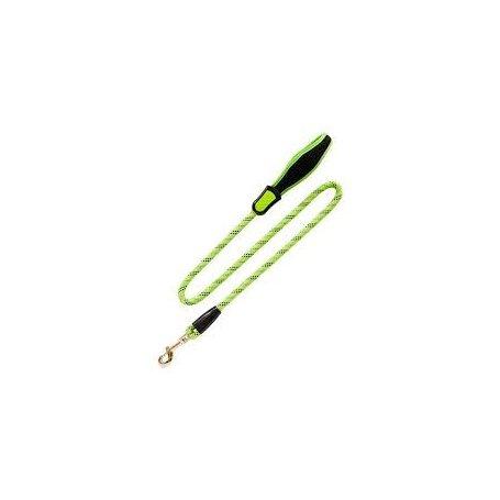 Correa Nylon Confort Verde 120 X 1,3Cm Arppe