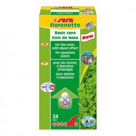 Sera Florenette A  24 Tabletas