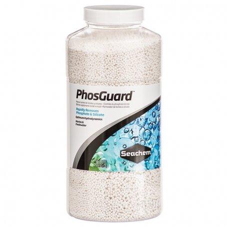 Phosguard 1000Ml Control Fosfatos Y Cilicatos Seachem