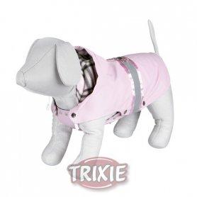 Ropa Para Perros - Capa Como Talla Xs 30 Cm Rosa