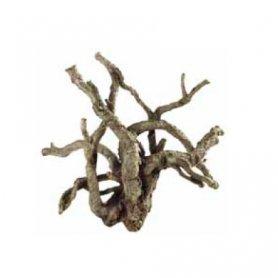 41550 Deco Wood 1 21*18*14Cm