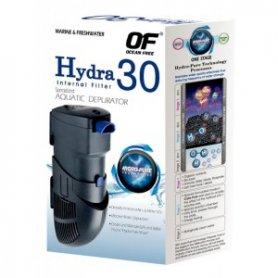 Filtro Interior Hydra 30 Hasta 200L Tecnologia Hydro-Pure