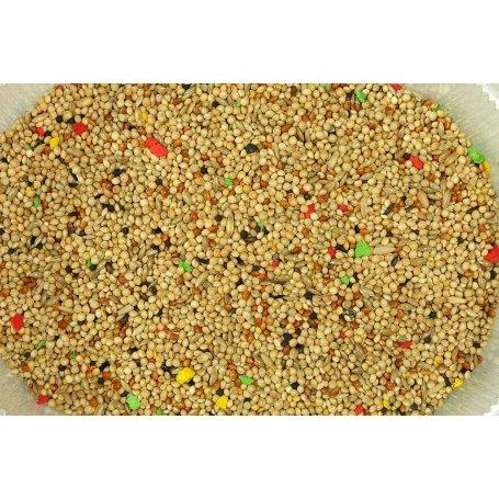 Mixtura Periquitos Granel 1Kg