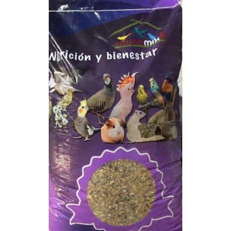 Mixtura Palomas Sin Maiz 25 Kg