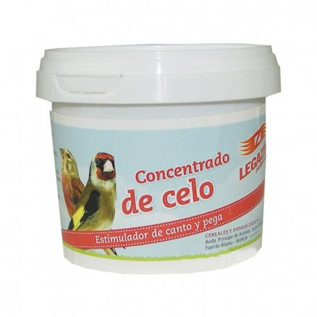 Estimulador De Canto Y Celo 200Gr Legazin