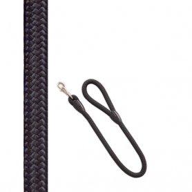 Correa Nylon Redondo Negro 110 X 1,6 Cm, Arppe