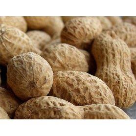 Cacahuetes Naturales A Granel