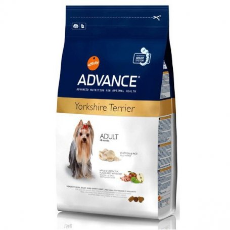 Advance Yorkshire Terrier 400GR