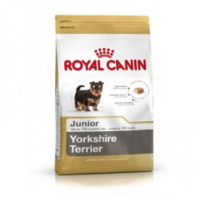 Royal Canin 1,5Kg, Yorkshire Terrier Junior, cachorros