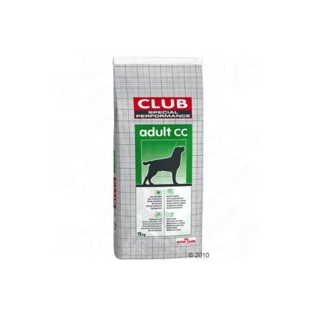 Royal Canin Club Special Performance Adult 15
