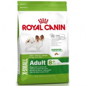 Royal Canin 3Kg X-Small +8 AñOs