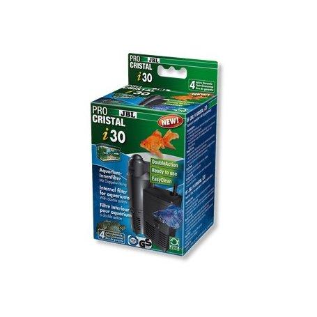 Filtro Interno Jbl Procristal I30 Para Acuarios Hasta De 45 Litros