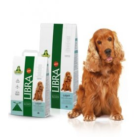 Libra Dog Light 3 Kg - Pienso Para Perros Light