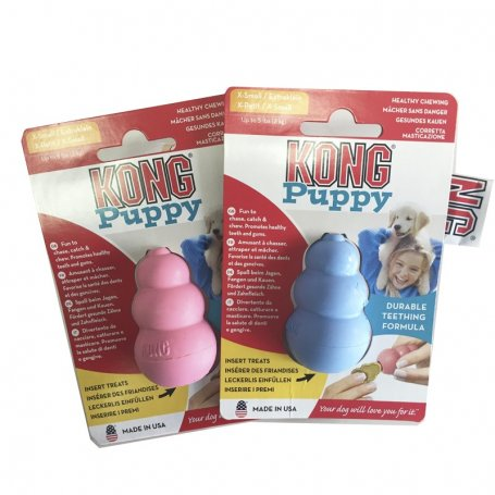 Kong Puppy Toy Extra Small