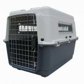 Transportin Para Perros Grandes L90 Ribecan