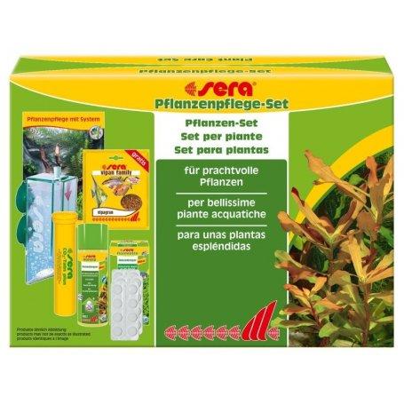 Sera Set Para Plantas C02