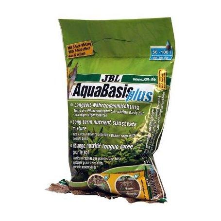 Aquabasis Plus 100-200 2,5 L