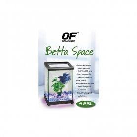 Kit Betta Space Led 495L Blanco