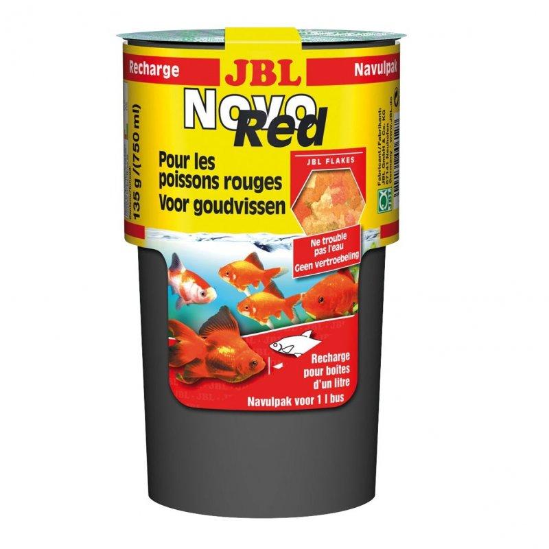 Jbl Novo Red Refill 750Ml