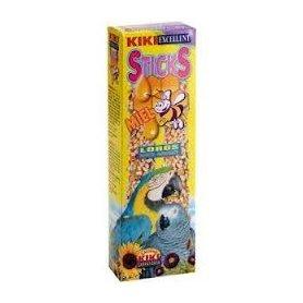 Kiki Sticks Loros Miel 2 Un 150Gr