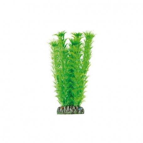 Planta Plastica Ambulia 19Cm- Decoracion Para Acuarios