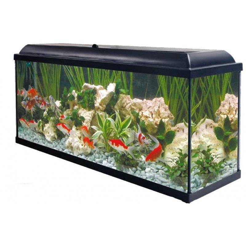 Litros 300 Filtro Aqualed Acuario Biopower 4j5AL3Rcq