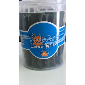Solcan Barritas Dental Can 250Gr