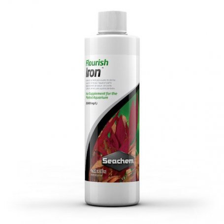 Iron Seachem 250 Ml