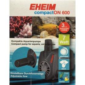 BOMBA COMPACT 600CC EHEIM
