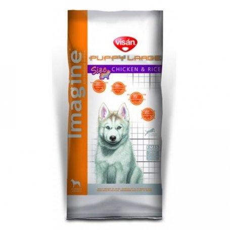 Imagine Puppy+Junior Large 15 Kg