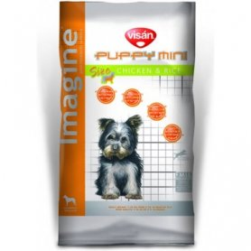 Pienso Imagine Mini Puppy+Junior 3 Kg